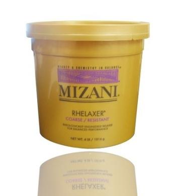Mizani Rhelaxer for Coarse / Resistant 1.8kg