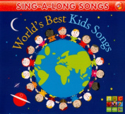 World's Best Kids Songs - Volume 1 (ABC for Kids