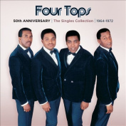 50th Anniversary   The Singles Collection   1964-1972