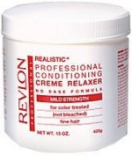 Revlon Professional Conditioning Creme Relaxer Mild 440ml