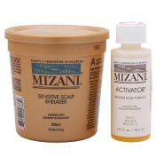 Mizani Sensitive Scalp Relaxer 1 Application