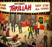 Easy Star's Thrillah [Digipak] *