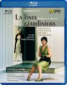 La Finta Giardiniera [Region B] [Blu-ray]