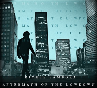 Aftermath of the Lowdown [Digipak]