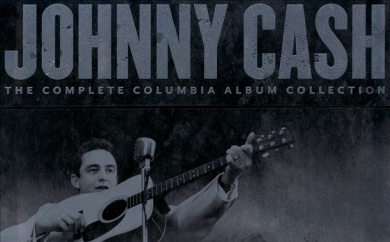 The  Complete Columbia Album Collection [Box]