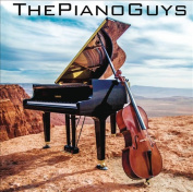 The Piano Guys CD