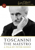 Toscanini: The Maestro [Region 2]