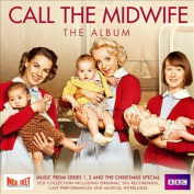 Call the Midwife: The Album