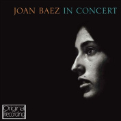Joan Baez in Concert, Pt. 1
