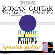 Roman Guitar, Vol. 2/Spanish Guitar