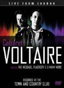 Cabaret Voltaire [Region 2]