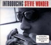 Introducing: Stevie Wonder
