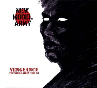 Vengeance: The Whole Story 1980-84 [Digipak]
