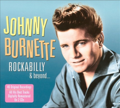 Rockabilly & Beyond [Digipak]