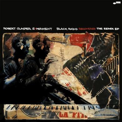 Black Radio Recovered: The Remix EP [EP]