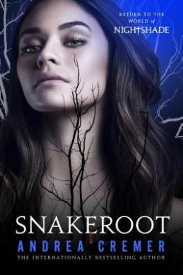 Snakeroot (Nightshade (Hardcover))