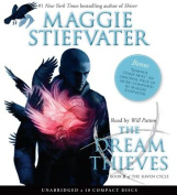 The Dream Thieves (the Raven Cycle, Book 2) [Audio]
