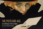 MFA Postcard Age Postcard Set