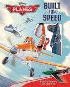 Disney Planes: Built for Speed