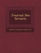 Journal Des Savants [FRE]