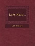 L'Art Naval... [FRE]