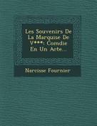 Les Souvenirs de La Marquise de V*** [FRE]