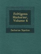 Feltl Gens Historier, Volume 6 [DAN]