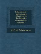 Schlomann-Oldenbourg Illustrierte Technische W Rterb Cher, Volume 7 [RUS]