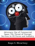 Adversary Use of Commercial Space