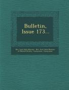 Bulletin, Issue 173...