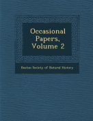 Occasional Papers, Volume 2
