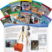 Time for Kids Nonfiction Readers Set 2, Grade 3