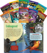 Time for Kids Nonfiction Readers Add-On Pack, Grade 5 Set 2