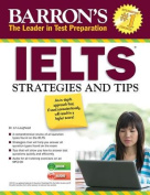 Barron's Ielts Strategies and Tips with Audio CD