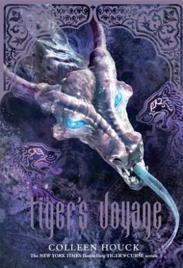 Tiger's Voyage (Tiger's Curse (Quality))