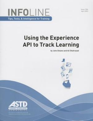 Using the Experience API to Track Learning (Infoline)