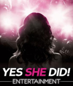 Yes She Did! Entertainment