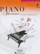Piano Adventures, Sightreading Level 2b