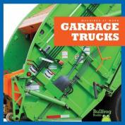 Garbage Trucks (Machines at Work