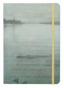 Whistler A5 Notebook