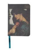 Rossetti A6 Notebook