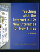 Teaching with the Internet K-12