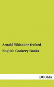 English Cookery Books [GER]