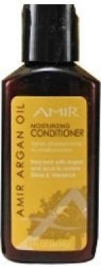 Amir Argan Oil Moisturising Conditioner, 60ml
