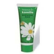 Herbacin Kamille Hand & Nail Balm Tube 50ml tube