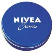 Nivea Cream Crème 30 Ml / 1 Fl Oz Travel Size