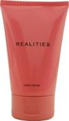 Realities by Realities Cosmetics for Women Hand Cream 4.2 Oz / 125 Ml