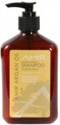 Amir Argan Oil Sulphate Free Moisturising Shampoo, 350ml