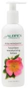 Aubrey Organics - Rosa Mosqueta Hand & Body Lotion, 240ml lotion