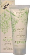 Di Palomo - White Grape with Aloe - Hand & Nail Cream - 75ml Tube